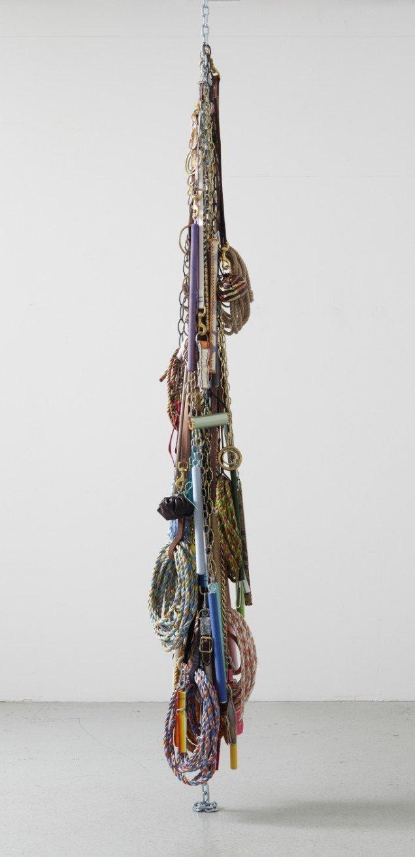 String, 2011. Foto: Anders Sune Berg