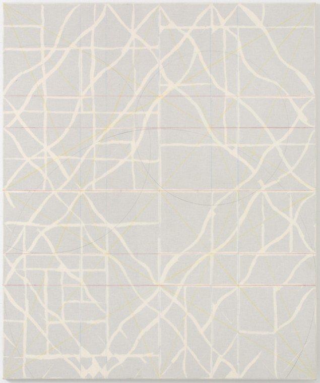 Pine Needles, Buttermilk, Paper Towels, 2012. Foto: Anders Sune Berg