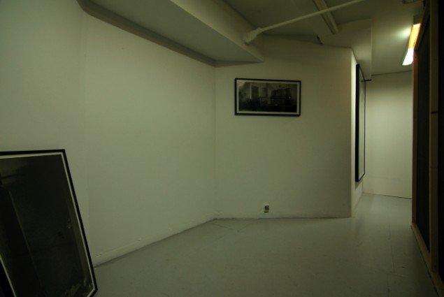 Fra udstillingen In the the interim of being and the void  på MOHS Exhibit 2014. Foto: Michael Würtz Overbeck