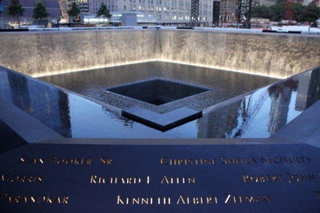 Michael Arad: 9 11 Memorial, Reflecting Absence, 2011 New York. Foto: Joe Woolhead, © Joe Woolhead, Courtesy of Handel Architects LLP New York.