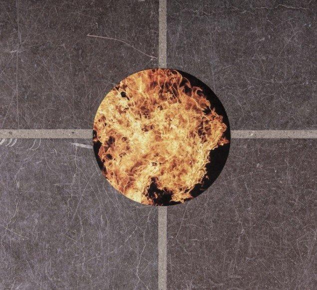 Jacob Tækker: Planet Purgatory, 2014. På Zimmer Frei, Museet på Koldinghus indtil d. 30/11. Foto: Palle Peter Skov