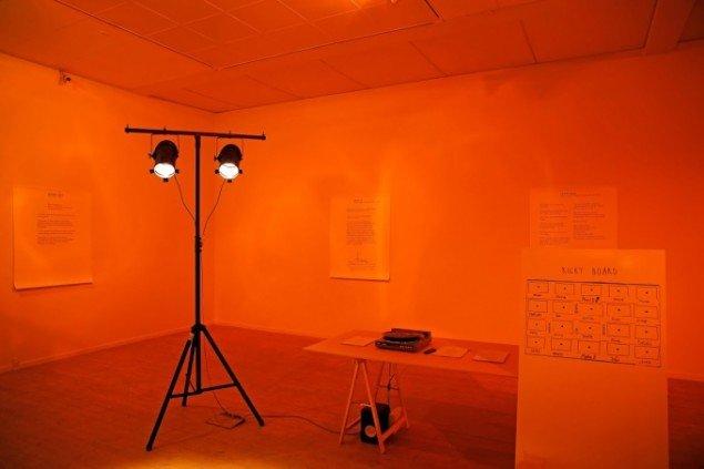 do it. Installationsview. Foto: Kunsthal Aarhus