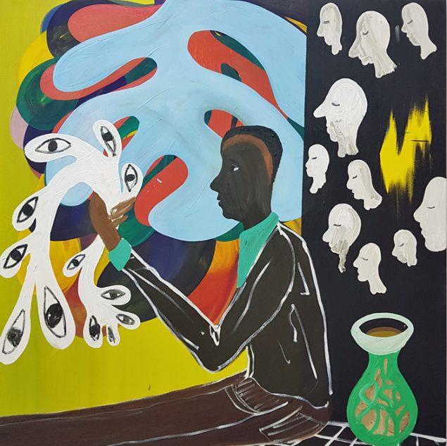 Contemporary human Galleri NB