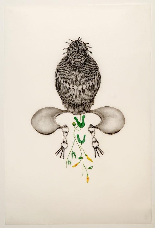 Flora - mellem planter og mennesker på Randers Kunstmuseum